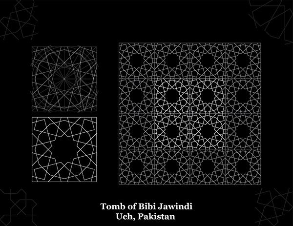 Islamic Geometric Patterns