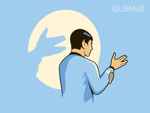 tees t-shirts shirts Glenn Jones Glennz geek tech Threadless Illustrated shirts funny shirts original tshirts american apparel shirts designer illustraor