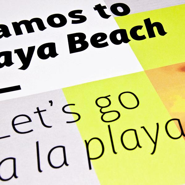 sans serif magazine poster Display text weights legible serious book editorial modern condensed elegant fontyou