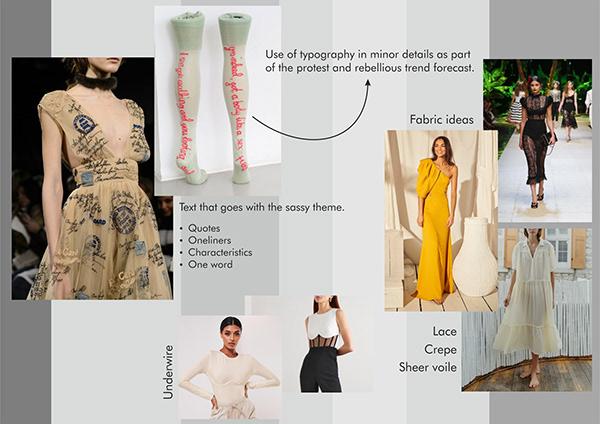Saucy~to~Sassy Womenswear S/S 21