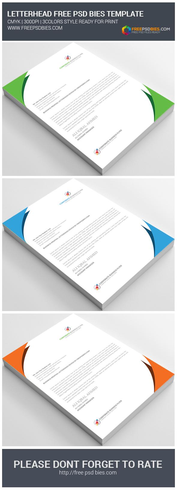 download letterhead