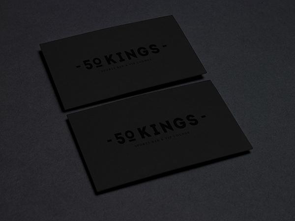 50 KINGS
