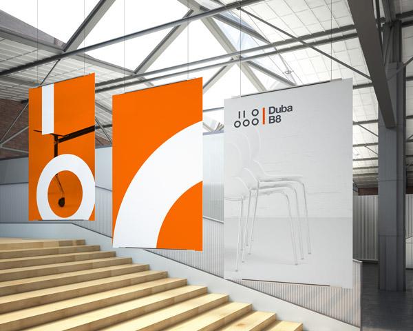 danish,furniture,logo,identity