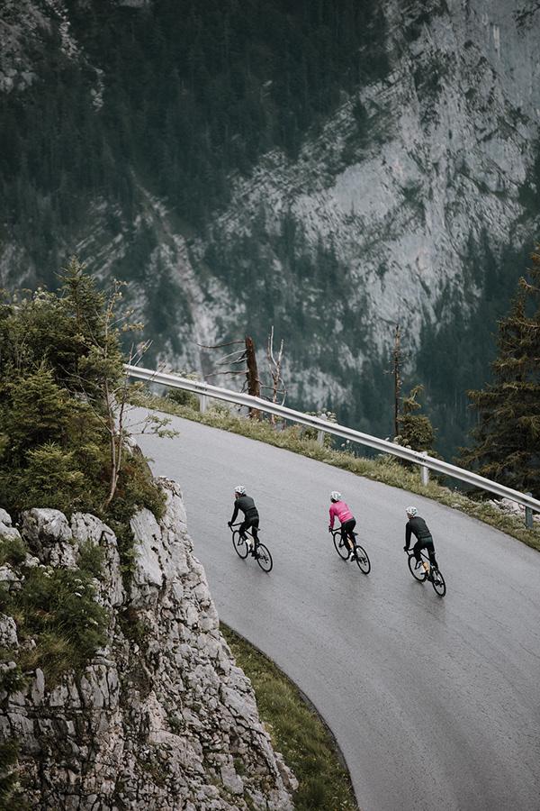 Austrian roadbiking