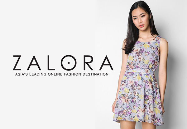 Zalora on behance reheart Image collections