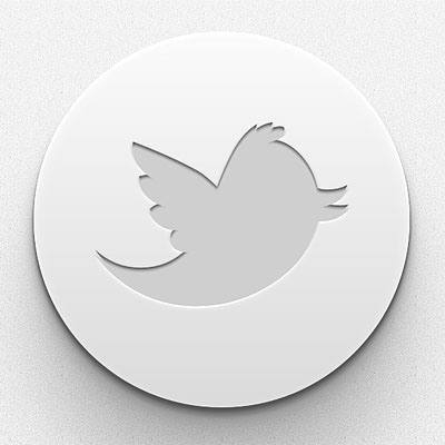 css3 button twitter pure coding no images Website css
