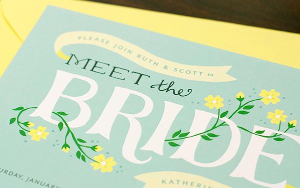 Is Meet The Bride 32