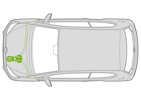 Zipcar Pitch Car Vinyl Design On Behance