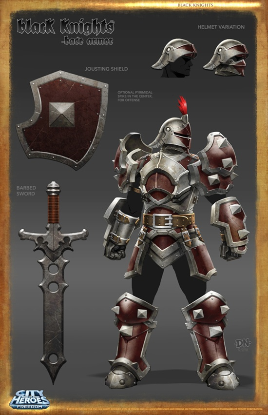 understanding what a knight is and the concept of knighthood
