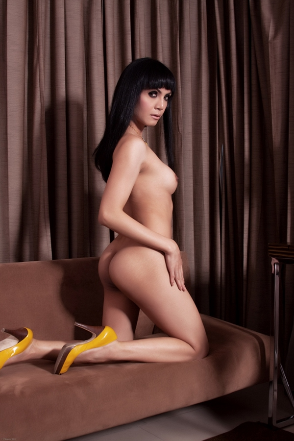 Sophia abella nude