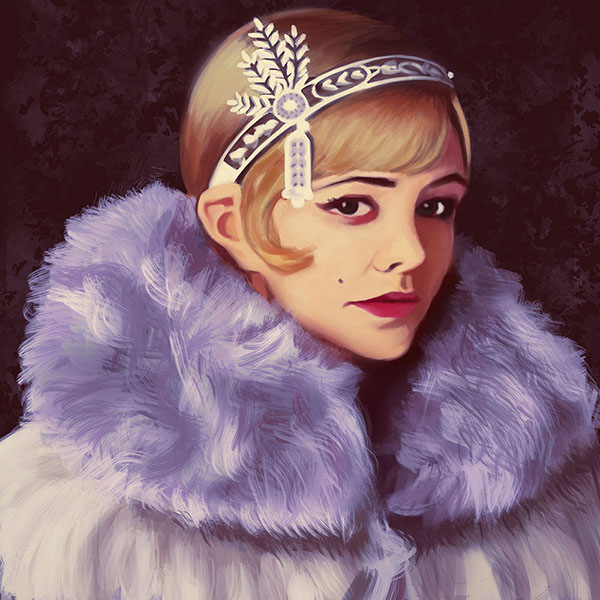 the great gatsby daisy monologue A summary of chapter 1 in f scott fitzgerald's the great gatsby learn exactly what happened in this chapter, scene  daisy follows him hurriedly.