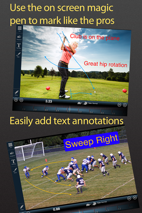Video Mobile Apps  marketing apps app store promotion