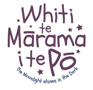 calendar ILLUSTRATION  maori song maori whanau Marama