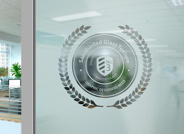 Photorealistic Logo Mock Up Vol 02 On Behance
