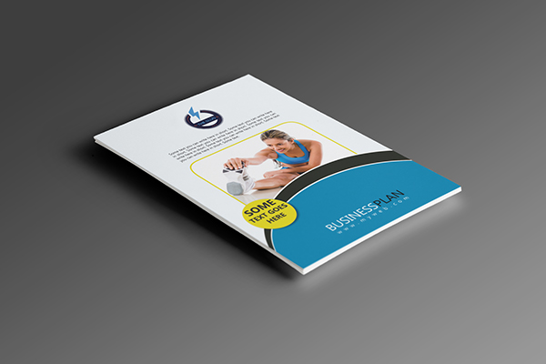 Business Plan Indesign Template For Best Business Strategy Yognel
