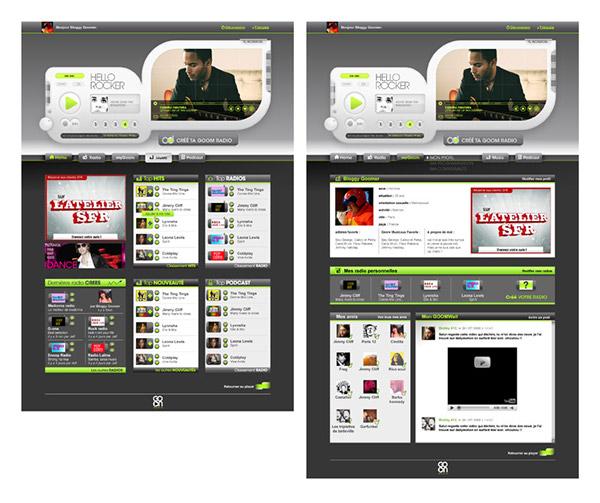 goom Radio goom radio Web