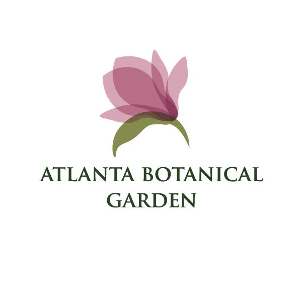 Atlanta botanical garden on behance for Atlanta botanical garden upcoming events