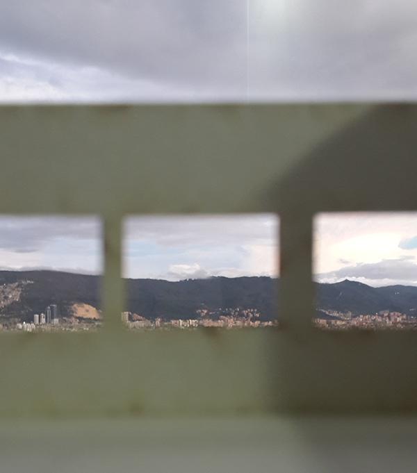 Espacios Habitables on Los Andes Portfolios