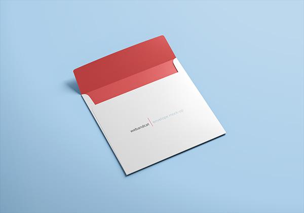 完美的15張邀請卡信封欣賞
