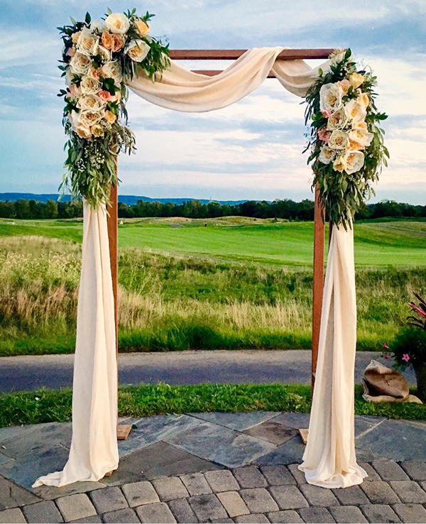 Wedding Design On Pratt Portfolios