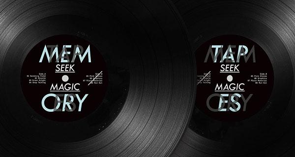 Music Packaging,vinyl packaging