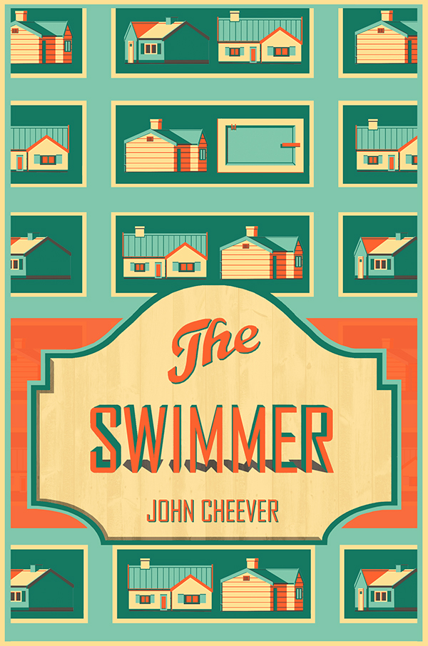 the swimmer by john cheever 2 essay
