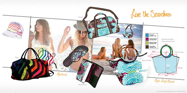 ripcurl bags backpack accessories sorf accessories summer Hats handbags travelbags