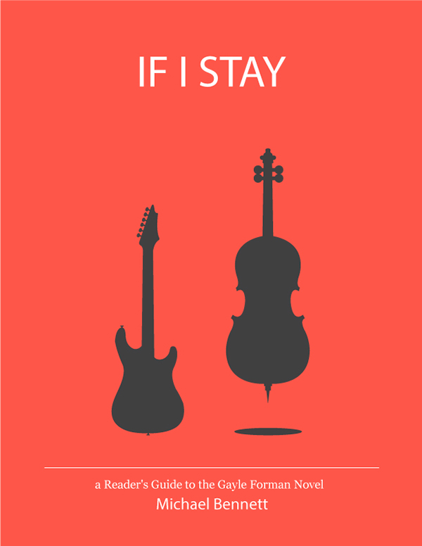 If I Stay Book Cover On Behance