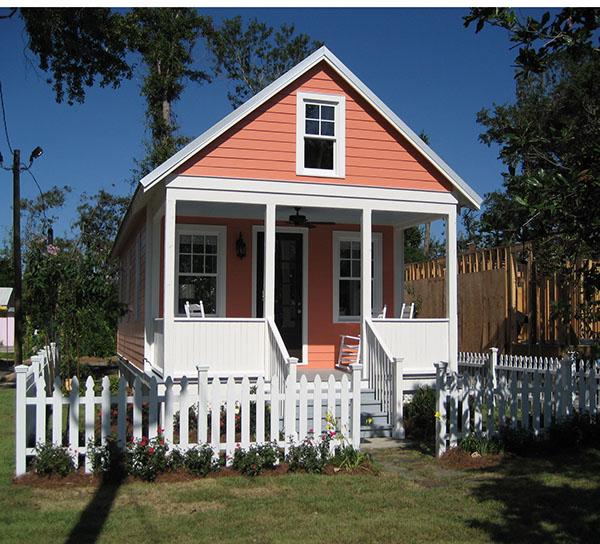 Kc 544 katrina cottage on the national design awards gallery for Design homes kc