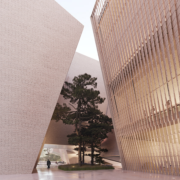 SONGDO LIBRARY