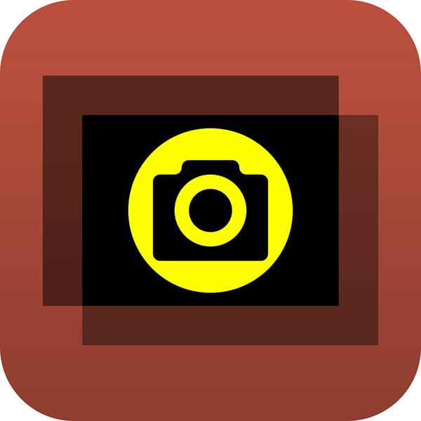 iPad Icon flickr app