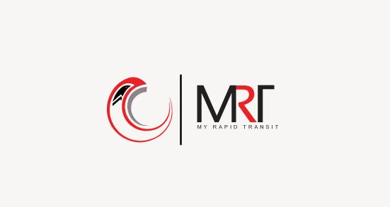 Malaysia Logo Design Logo Design For Mrt Logo