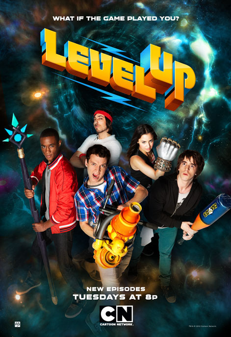 Level up episodes
