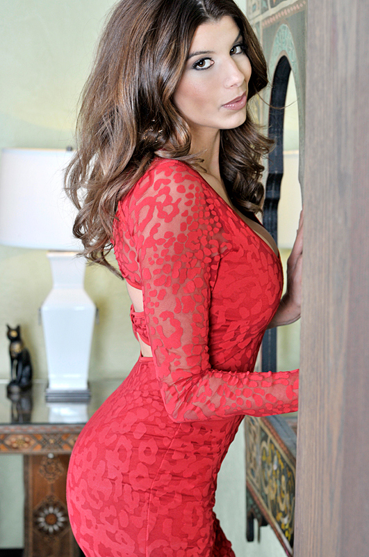 Ashley Salazar Nude Photos 18