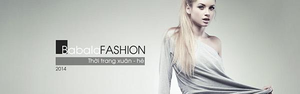 Fashion Banner for website on Behance