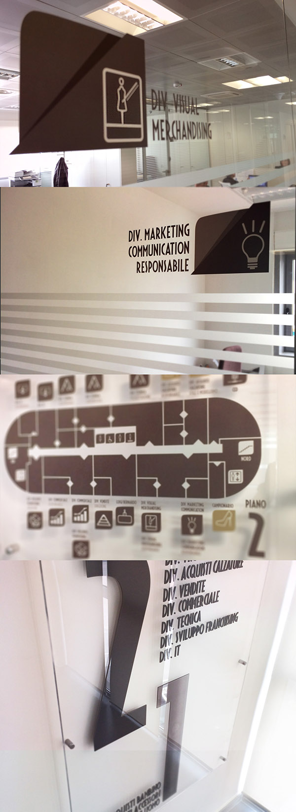 Piazza Italia pittogrammi Icon iconset pictogram wayfinding Office nola NAPOLI