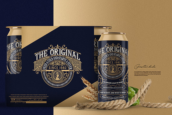 The Original | Irish Beer