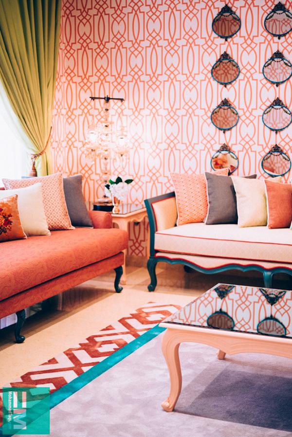Living Room on Wacom Gallery
