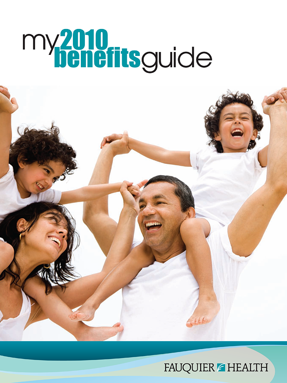 My benefits: 2014 employee guide by lexington medical center issuu.