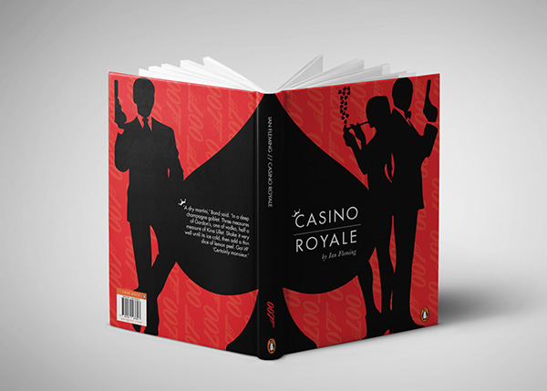 Books about casino design