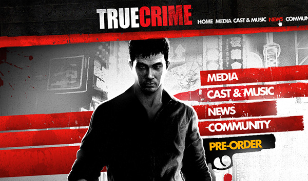 True crime: hong kong interview & gameplay youtube.