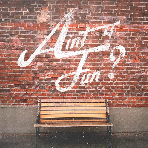 logo brand monogram lettering Handlettering handdrawn font type Script trendgraphy betype