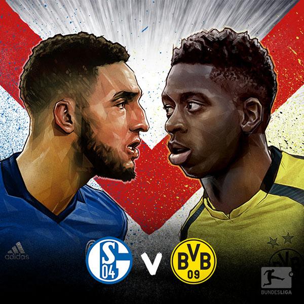 Transfers Bundesliga 16/17