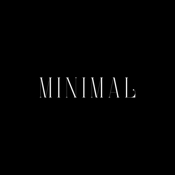 Minimal Clothing Brand