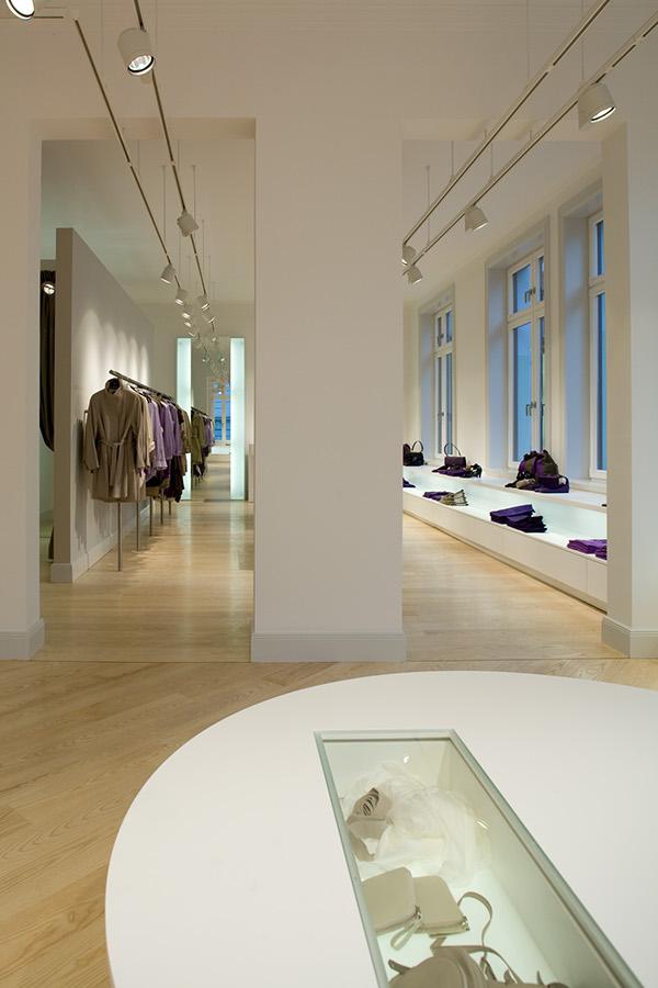 filippa k flagship store hamburg on interior design served. Black Bedroom Furniture Sets. Home Design Ideas