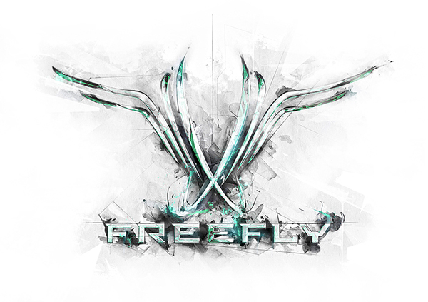 alexis Marcou graphite Freefly Systems nabshow NAB logo tech 8bit movi Cinestar Behance photoshop