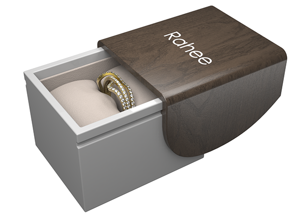 Spring 2015 Jewelry Packaging Ideas On Behance