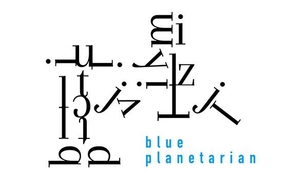 有設計感的27款標題字體欣賞