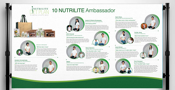 Beauty Powder Drink TRUVIVITY BY NUTRILITE™