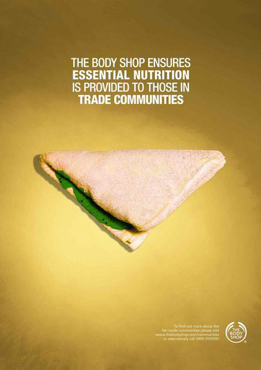 ethical issues in the body shop The body shop has 20 years of experience in campaigning and with the support and action of its customers, means the body shop has become effective and respected for tackling ethical and environmental issues (the body shop.